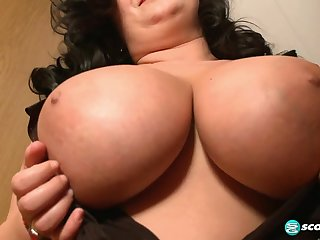 Big, fat, juicy tits - XLGirls