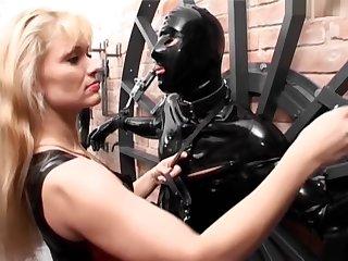 Mistress Cynthia