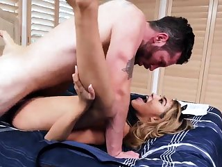 Whore rough Stephanie West in Im Your Pussy Now