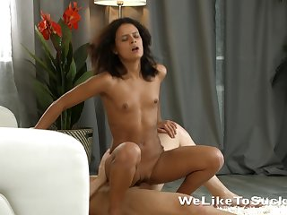 Xena Pounded And Filled Creampie